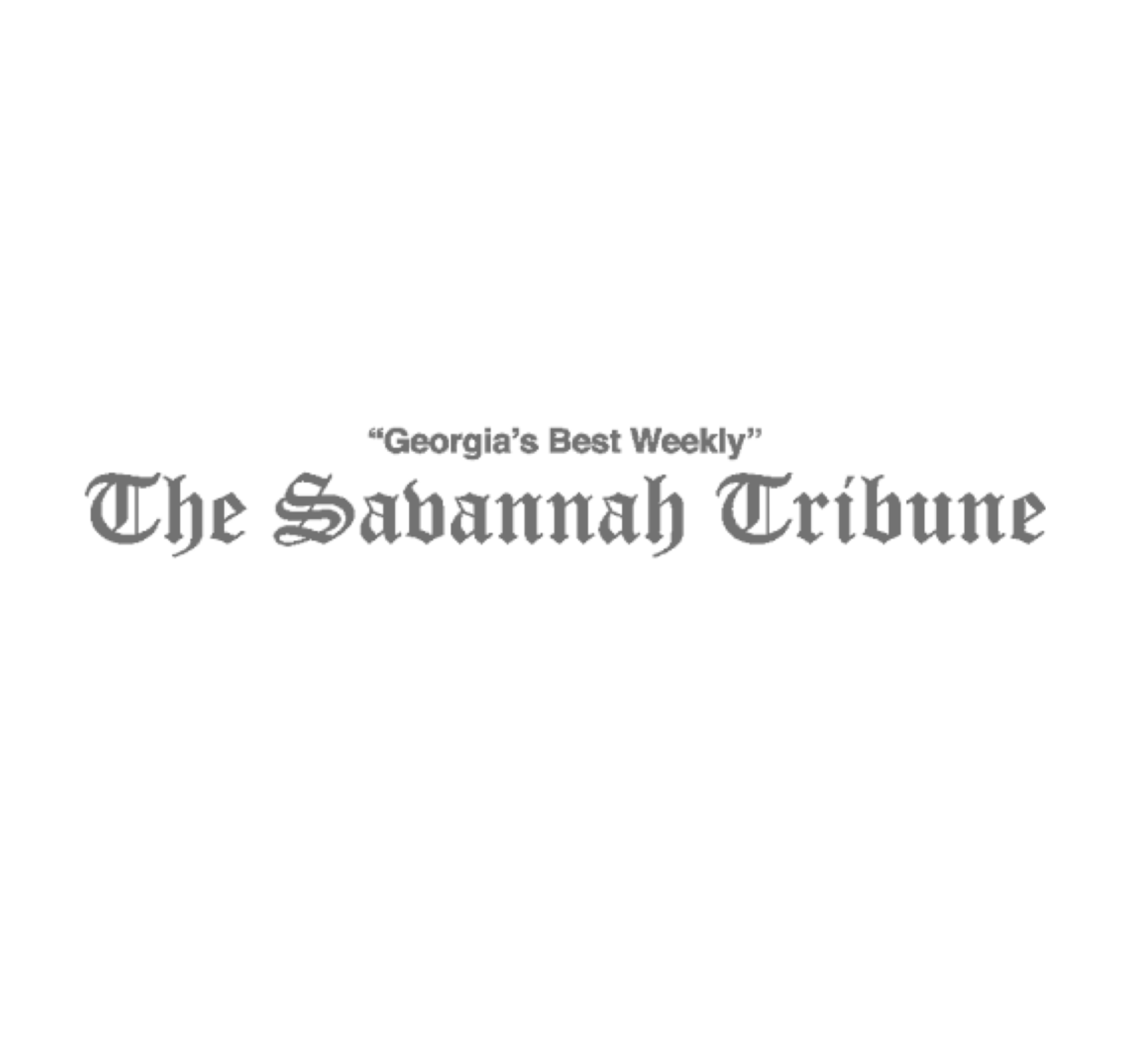 The Savannah Tribune