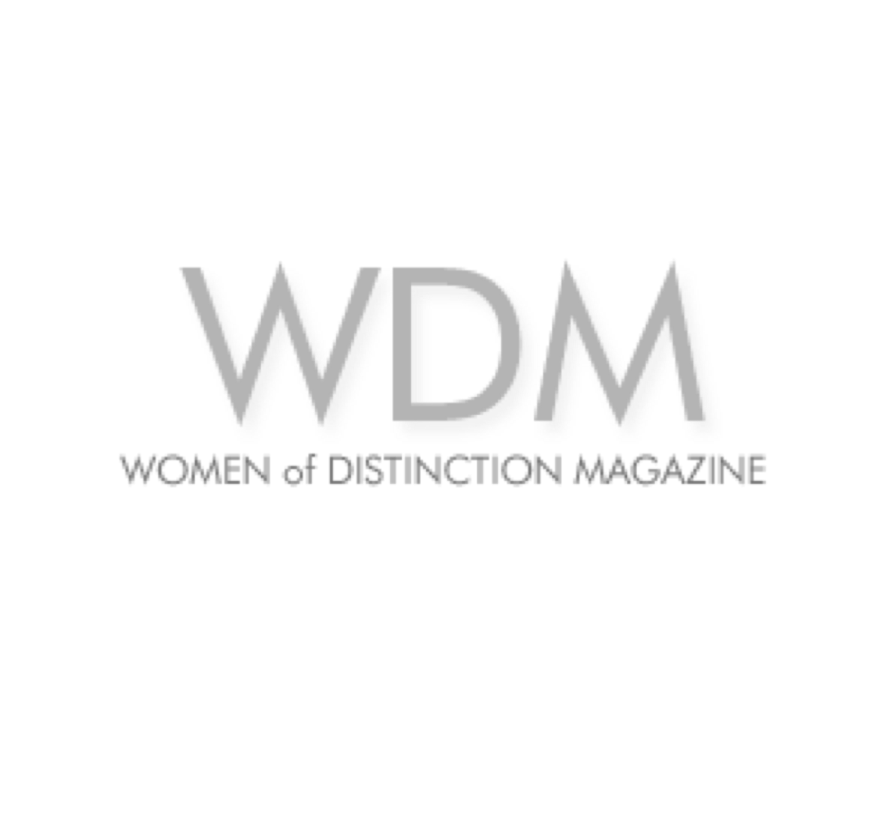 Women of Distinction Magazine
