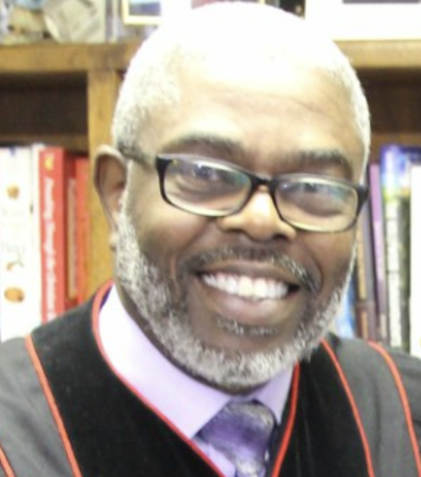 Rev. Dr. Kent Hall